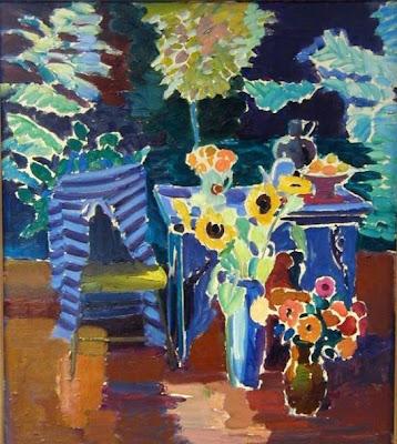 Joseph O'Sicky, American Artist