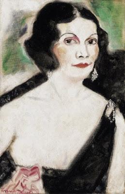 Hungarian Painter Frank Frigyes