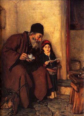 Nikolaos Gyzis, Greek Artist