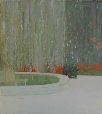 Paintings by Russian Artist Bato Dugarzhapov