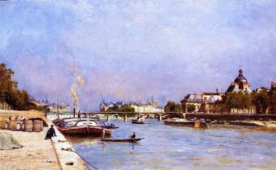 Art of French Artist Stanislas Lépine