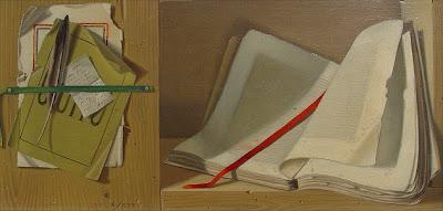 Art of Italian Artist Alfredo Serri