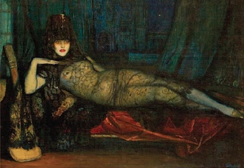 Spanish Art Deco Artist Federico Beltrán Masses
