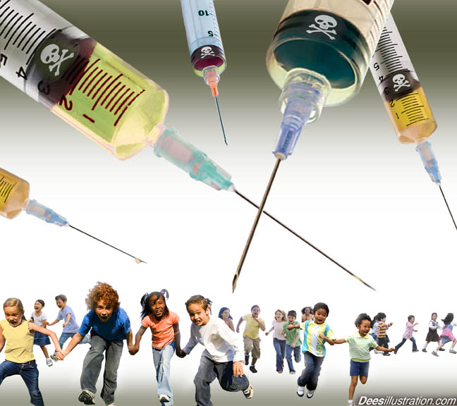 """Finlandia suspende la vacuna de la gripe """"A"""" por..."""