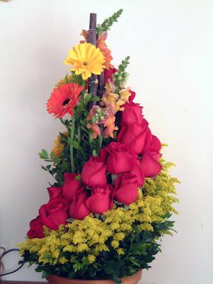 Decoración de Bodas Flores Mantelería Ideas para Decorar