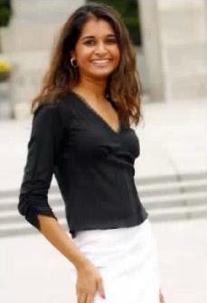 Zehra Sheerazi