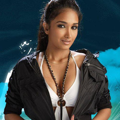 Jiah Khan