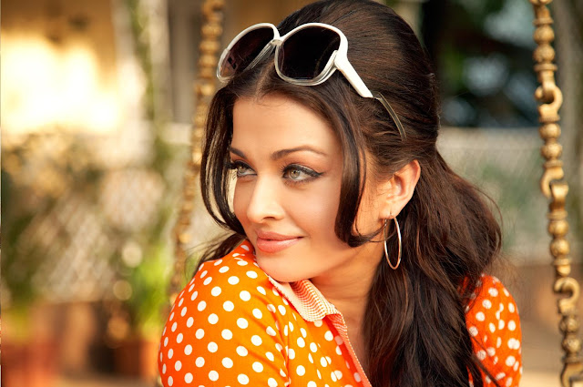 Aishwarya Rai Bachchan in Action Replayy