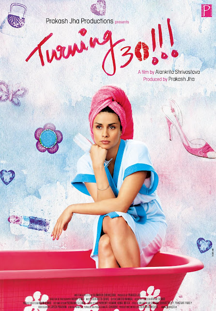 Gul Panag in Turning 30