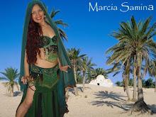 MARCIA SAMINA