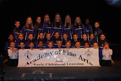 2009-2010 Competition Team