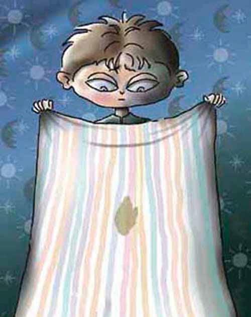 Spigolature scientifiche pip a letto un disturbo per un - Pipi a letto a 8 anni cause ...