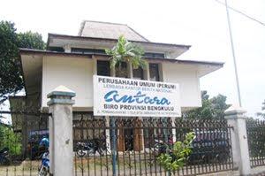 Kantor Biro Bengkulu