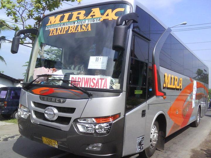 [share]Apa yang bikin agan suka sama bus?[Bismania wajib masuk]
