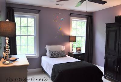 Lucent Purple by Valspar