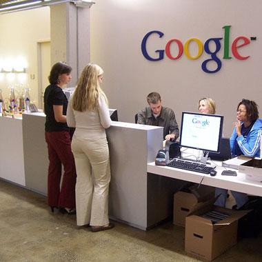 produk google, logo google