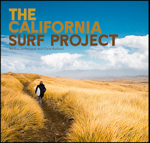The California Surf Prjoject