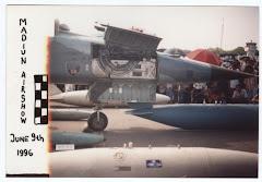 F 5 Tiger canon