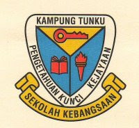 Sekolah Kebangsaan Kampung Tunku