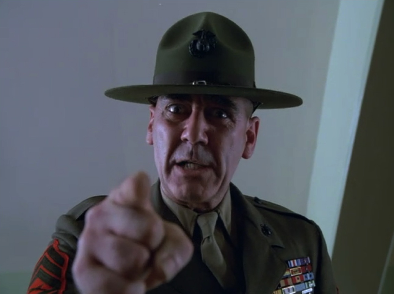 Full Metal Jacket Movie Quotes. QuotesGram