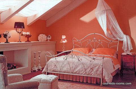 Girl Bedroom Ideas on Bedroom Decorating Ideas For Girls 9 Jpg