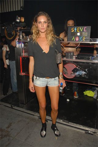 Erin Wasson Images