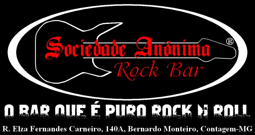Sociedade Anônima Rock Bar