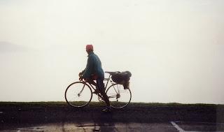 Cicloturismo de alforjas...