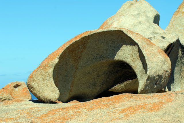 Remarkable Rocks #61