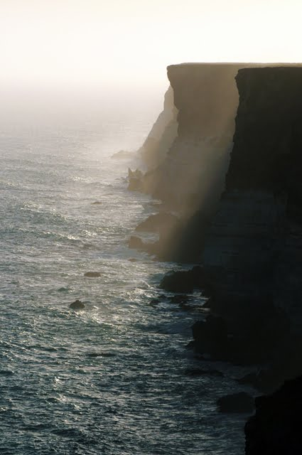 Sea Cliffs