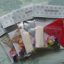 Mini Bunting Kits