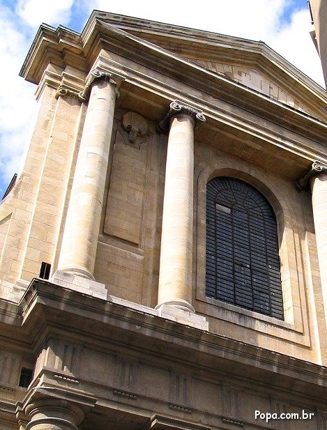 7 - Igreja de Saint Sulpice