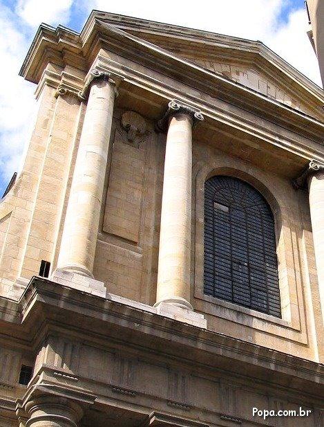 7 - Igreja de Saint Sulpice