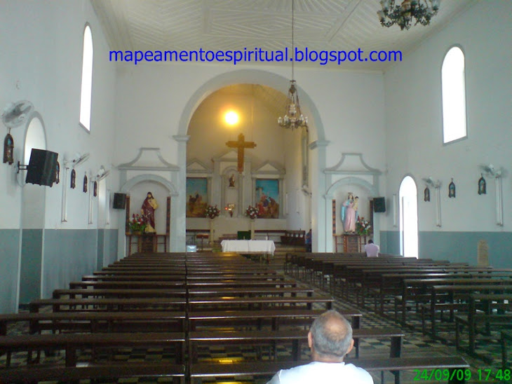 Igreja Matriz de S. José de Macapá