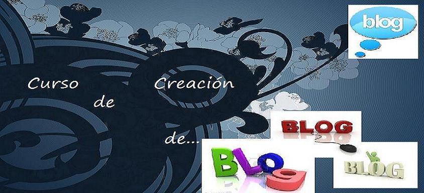 Curso de Iniciación a Nuevos Blogueros