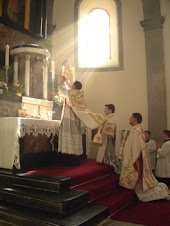 The Priestly Fraternity of Saint Peter