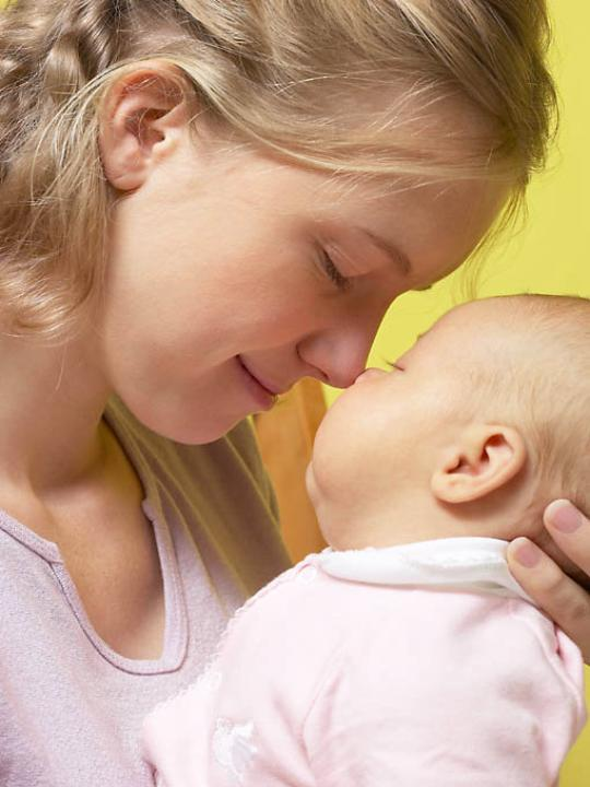 mes de mayo, como ya es tradición, se celebra el Día de la Madre