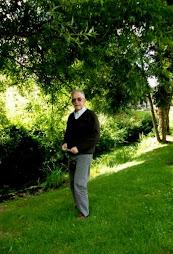Carlos Crespi ( El tata)