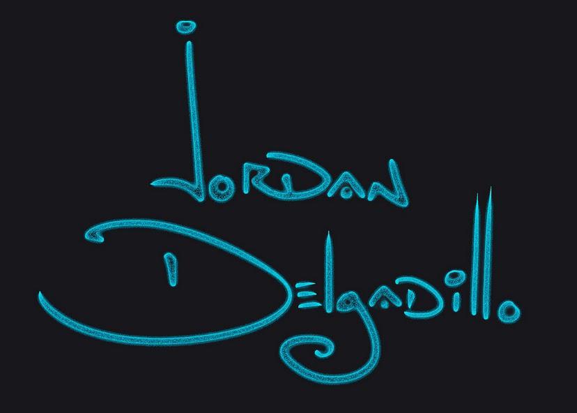 Jordan Delgadillo