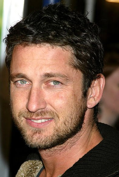 Gerard Butler - How To Train Your Dragon