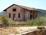 Almacén estación Reolid, Albacete