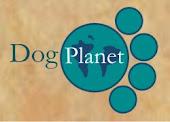 Logo Dog Planet