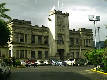 Palacio de San Marcos