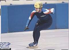 Confessions of a Slow Fat Speedskater