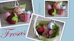 Frutas acericos