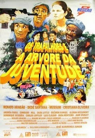 Baixar Filmes Download   Os Trapalhes e a rvore da Juventude (Nacional) Grtis