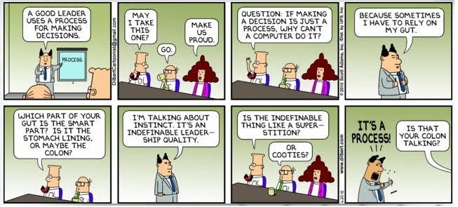 Business analytics news by marcus borba dilbert on making for Multi generational product plan