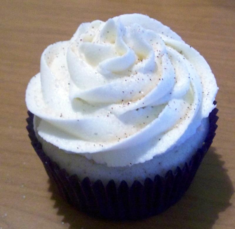Dulce De Leche Cupcakes With Cake Mix
