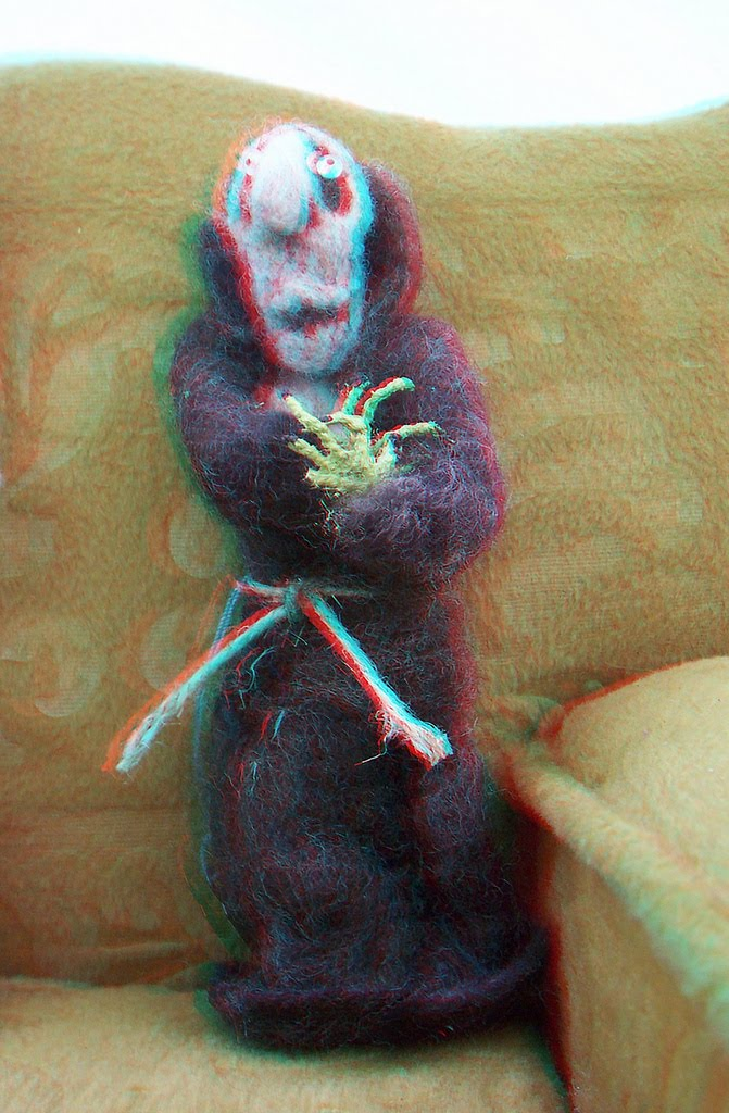 Pictures stereo 3d tit