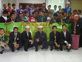 SPIES Belia 2009- FCs & participants